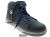 FHB Sicherheits-Sneaker LINUS - schwarz