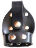 Handschellen-Tasche aus Gummi