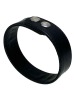 Bizeps-Band Oberarmband 3cm schwarz