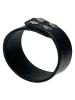 Bizeps-Band Oberarmband 5cm schwarz