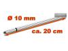 Mystim Dilator - PROPER FINN 10mm