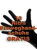 CRISCO 453g + 10x Nitril-Handschuhe gratis