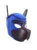 RUDERIDER Neopren Puppy-Maske blau