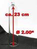 "Penis-Pump-Zylinder 2.00"" = Ø 5 cm"