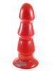 Plug Modell 3-STUFEN - rot