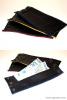 Arm-Geldbeutel, 2 schmale Streifen ROT