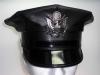 Leder-Kappe SPEXTER 8-POINT-CAP