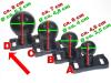 Harness-Plug, D, X-large