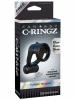 C-RINGZ TURBO TEAZER Cockring & Penisring mit Vibration