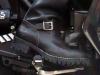 """WESCO Boots BOSS 16"""" U 7.5"""