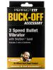 BUCK OFF 3fach Vibrator by BUCK ANGEL
