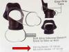C-RINGZ Hard-Ring und Ballstretcher