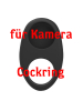 COCK CAMERA Cockring mit Kamera