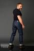 INSEAM MEN Denim Work Force Pants