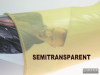 Handschuhe, semitransparent