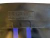 Gummi-Jock-Strap SPEXTER - zwei blauen Streifen