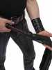 Mister B Impact Premium Leder-Flogger