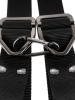 COMMAND Bondage Door Cuffs - Handfesseln für Türen
