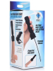 Eichel-Harnröhren-Vibrator 16 Vibrationen