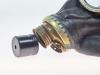 Atemreduktion Aufsatz für Gasmaske und Schlauch