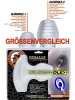 OXBALL LED Pig-Hole GLOWHOLE NR 1
