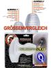 OXBALL LED Pig-Hole GLOWHOLE NR 2